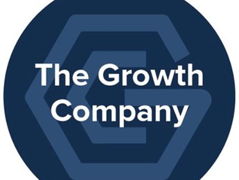 The Growth Company logo